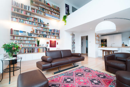 Appartement MCLD.PLD