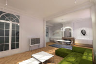 Appartement VB.BB